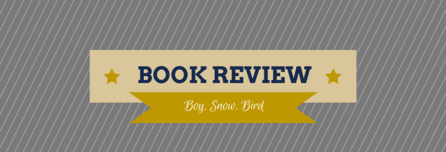 book review: boy snow bird title