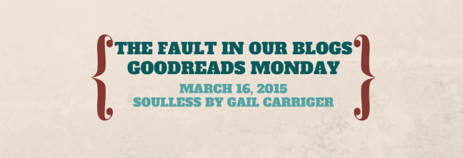 goodreads monday title image